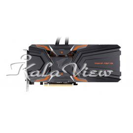 Gigabyte Aorus Geforce Gtx 1080 Ti Waterforce Xtreme Edition 11G Rev 1.01.1 Graphics Card