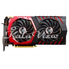 کارت گرافیک کامپیوتر Geforce GTX 1070TI GAMING X 8G