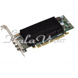 کارت گرافیک کامپیوتر Matrox M9148 LP PCIe x16 Graphic Card