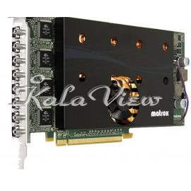کارت گرافیک کامپیوتر Matrox M9188 PCIe x16 Graphic Card