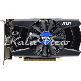 کارت گرافیک کامپیوتر ام اس آی R7 250 1GD5 OC