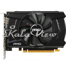 کارت گرافیک کامپیوتر ام اس آی R7 360 2GD5 OC