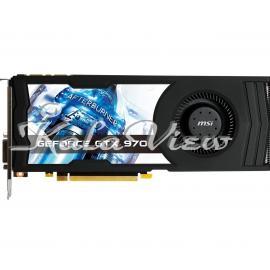 کارت گرافیک کامپیوتر ام اس آی GTX 970 4GD5 OC