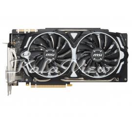کارت گرافیک کامپیوتر ام اس آی GeForce GTX 1080 Ti ARMOR 11G OC