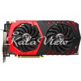 کارت گرافیک کامپیوتر ام اس آی GeForce GTX 1080 Ti GAMING X 11G