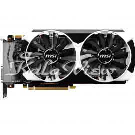 کارت گرافیک کامپیوتر ام اس آی GeForce GTX 960 2GD5T OC Graphic Card