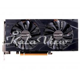 کارت گرافیک کامپیوتر Others Inno3d Geforce Gtx 1060 6Gb X2
