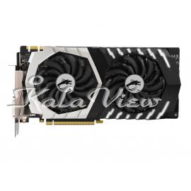 کارت گرافیک کامپیوتر Vga MSI GeForce GTX 1070 Ti Titanium 8G