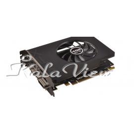 کارت گرافيک ايکس اف ايکس مدل Xfx Amd Radeon R7 240 4Gb