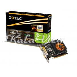 کارت گرافیک کامپیوتر Zotac GT 730 4GB