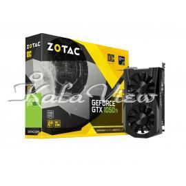 کارت گرافیک کامپیوتر Zotac GTX 1050 TI OC EDITION 4GB
