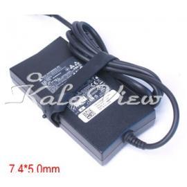 شارژر و آداپتور لپ تاپ دل XPS 17