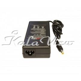 شارژر و آداپتور لپ تاپ توشیبا QosmioF45 AV410