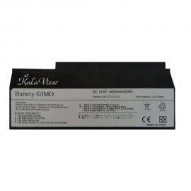 باطری G53 6