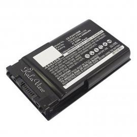 باطری لپ تاپ فوجیتسو Lifebook T4210 6