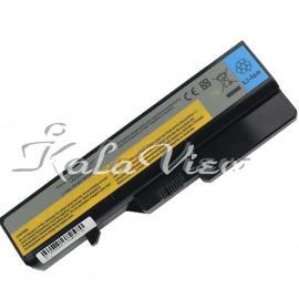 باطری لپ تاپ آی بی ام S400 6
