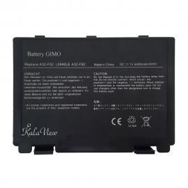 باتری لپ تاپ ایسوس AsusK7010 6