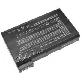 باتری لپ تاپ دل Inspiron8200 8