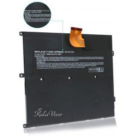 باتری لپ تاپ دل VostroV13 6