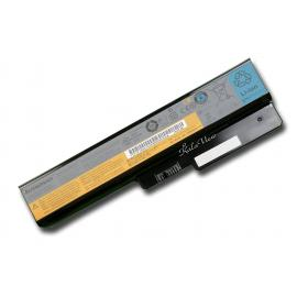 باتری لپ تاپ آی بی ام IdeaPadB460 6