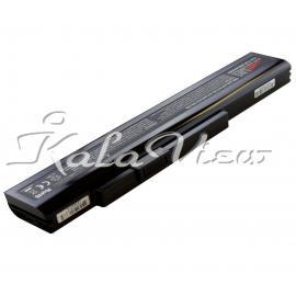 باتری لپ تاپ ام اس ای MSIA6400 8