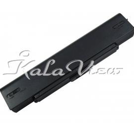 باتری لپ تاپ سونی SonyVGN AR61E 6
