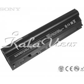 باتری لپ تاپ سونی SonyVGN TT250D 9