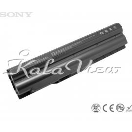 باتری لپ تاپ سونی SonyVGP BPL20 9