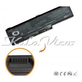 باتری لپ تاپ توشیبا SatelliteP30 S6362ST 1