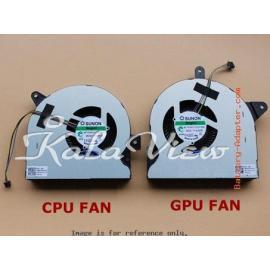 فن لپ تاپ ایسوس mf75090v1 c510 s9a(gpu side)