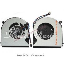 فن لپ تاپ توشیبا Satellite l55d a5252