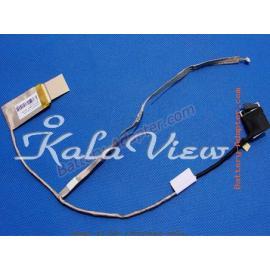 کابل فلت لپ تاپ اچ پی Presario cq57 315nr
