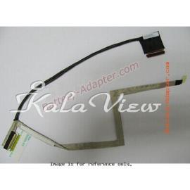 کابل فلت لپ تاپ اچ پی 50.4yx01.001