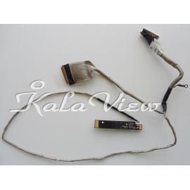 کابل فلت لپ تاپ اچ پی 535851 001