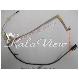 کابل فلت لپ تاپ سونی vaio pcg 51511l