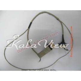 کابل فلت لپ تاپ توشیبا Qosmio x870 119