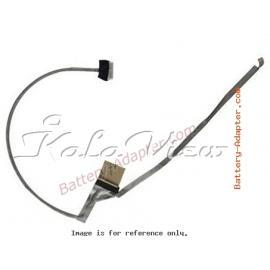 کابل فلت لپ تاپ توشیبا dc020012110