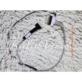کابل فلت لپ تاپ توشیبا Satellite l505d s5983