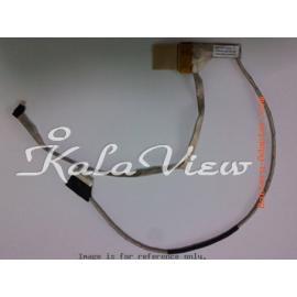 کابل فلت لپ تاپ توشیبا Satellite l735 sp3162rm