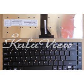 کیبورد لپ تاپ ایسر pk130io1b02