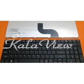 کیبورد لپ تاپ گیت وی Nv5335u