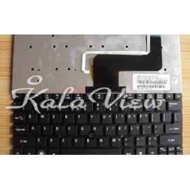 کیبورد لپ تاپ ایسر Iconia tab w501