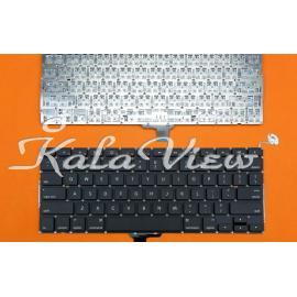 کیبورد لپ تاپ اپل lt042abycbvka