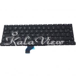 کیبورد لپ تاپ اپل Macbook pro A1502