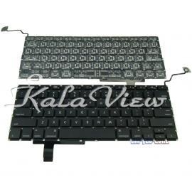 کیبورد لپ تاپ اپل a1297