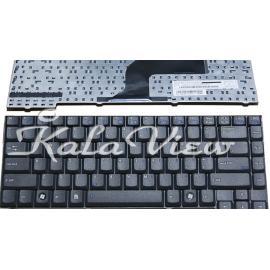 کیبورد لپ تاپ ایسوس Z83