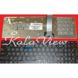 کیبورد لپ تاپ ایسوس K55vs