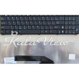 کیبورد لپ تاپ ایسوس F52q