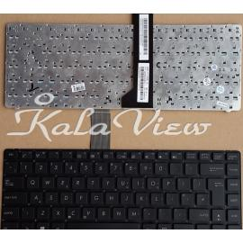کیبورد لپ تاپ ایسوس K45dr