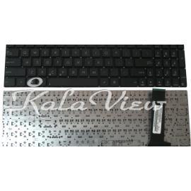 کیبورد لپ تاپ ایسوس R505vm